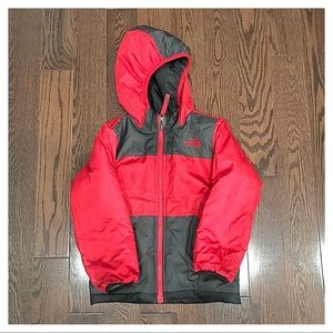 {The North Face} Reversible Coat, 4T